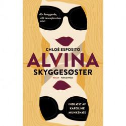 Alvina 1 - Skyggesøster
