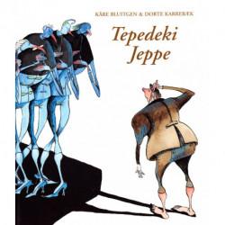 Tepedeki Jeppe: Jeppe på Bjerget. Tyrkisk udgave