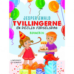 Tvillingerne: En dejlig fødselsdag