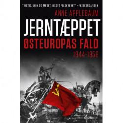 Jerntæppet - Østeuropas fald 1944-1956
