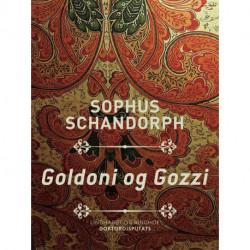 Goldoni og Gozzi