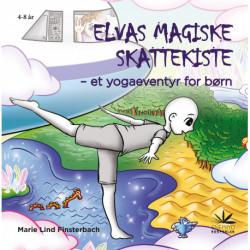 Elvas magiske skattekiste: Et yogaeventyr for børn