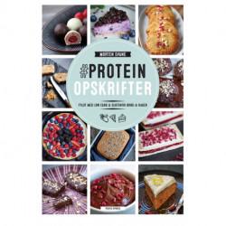 Proteinopskrifter