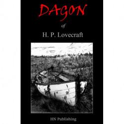 Dagon: H. P. Lovecrafts kronologiske værker nr. 2
