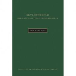 Skyldforhold: Obligationsrettens grundbegreber