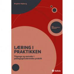 Læring i praktikken: Tilgange og metoder i pædagogstuderendes praktik