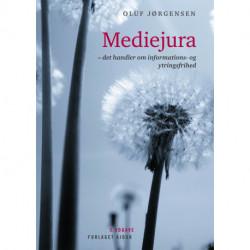 Mediejura - det handler om informations- og ytringsfrihed