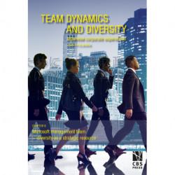 Microsoft management team: diversity as a strategic resource