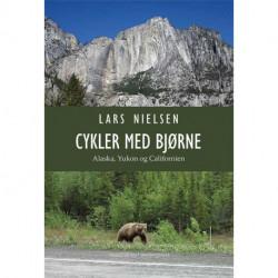 Cykler med bjørne – Alaska, Yukon og Californien