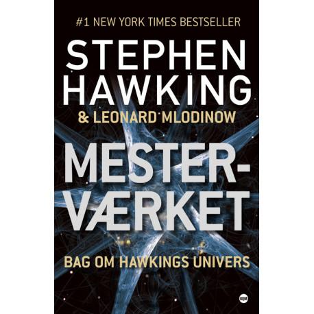 Mesterværket: Bag om Hawkings univers