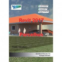 Revit 2017 - Parcelhus
