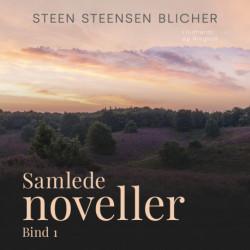 Samlede noveller. Bind 1