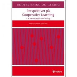 Perspektiver på Cooperative Learning: At samarbejde om læring