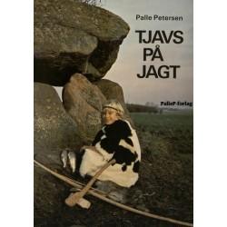 TJAVS PÅ JAGT - stenalder: Børn leger stenaldeer