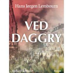 Ved daggry