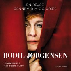Bodil Jørgensen: En rejse gennem bly og græs