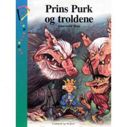 Prins Purk og troldene