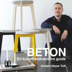 Beton: En kunsthåndværkers guide
