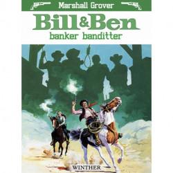 Bill og Ben banker banditter