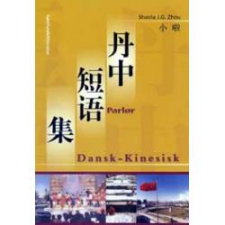 Dansk-Kinesisk Parlør