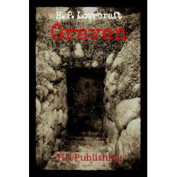 Graven: H. P. Lovecrafts kronologiske værker nr. 1