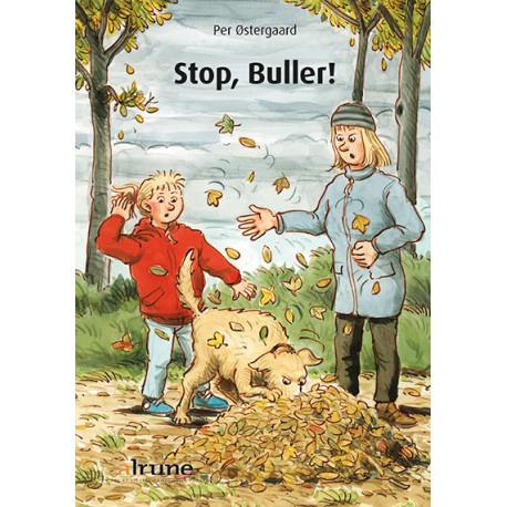 Stop, Buller!