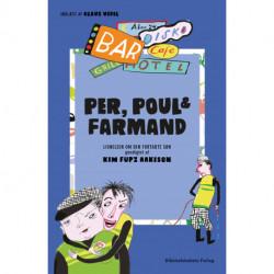 Per, Poul og Farmand: lignelsen om Den fortabte søn