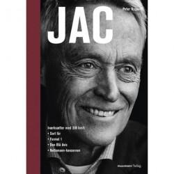 JAC: Dansk iværksætter med 300 km/t
