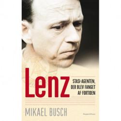 Lenz: Stasi-agenten, der blev fanget af fortiden