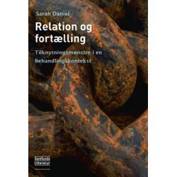 Relation og fortælling: Tilknytningsmønstre i en behandlingskontekst