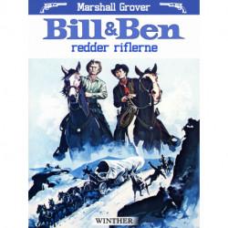 Bill og Ben redder riflerne