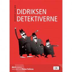 Didriksen detektiverne