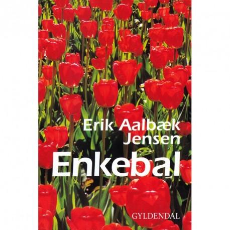 Enkebal: roman