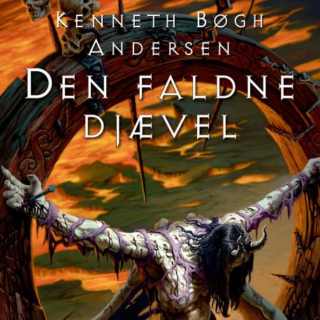 Den faldne djævel: Den Store Djævlekrig 6