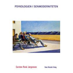 Psykologien i senmoderniteten
