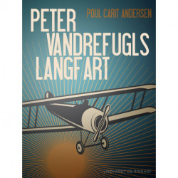 Peter Vandrefugls langfart