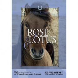 Rose og Lotus