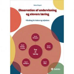 Observation af undervisning og elevers læring: Håndbog for ledere og vejledere