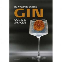 Gin: Sagen & smagen