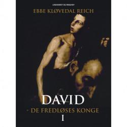 David - de fredløses konge (David nr. 1)