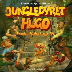 Jungledyret Hugo. Fræk, flabet og fri