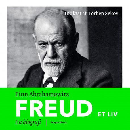 Freud - et liv