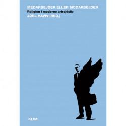 Medarbejder eller modarbejder - religion i moderne arbejdsliv: Kap. 12 Religiøsitet og begrebet arbejdstid