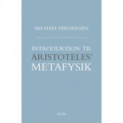 Introduktion til Aristoteles' Metafysik