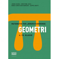 Matematik: Geometri 2: 4.-10. klasse