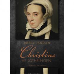 Christine af Lothringen