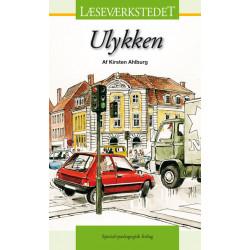 Ulykken: Læseværkstedet, grøn