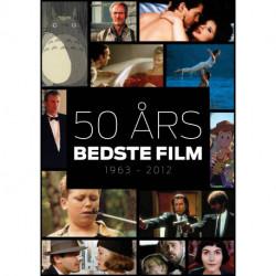 50 års bedste film