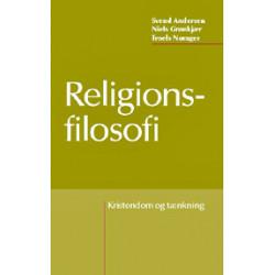 Religionsfilosofi: Kristendom og tænkning
