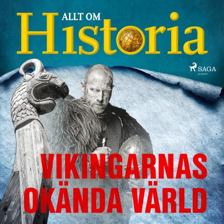 Vikingarnas okända värld
